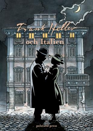 Frank Heller och Italien